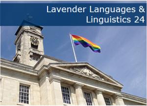 Lavender Linguistics